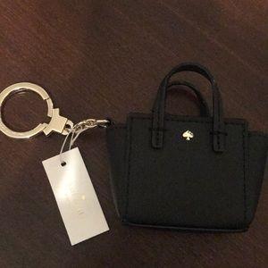 Kate spade ♠️ key ring